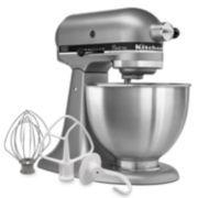 Kohl's Black Friday! HOT Kitchenaid Mixer Deal! - http://www.pinchingyourpennies.com/kohls-black-friday-hot-kitchenaid-mixer-deal/ #Blackfriday, #KitchenAid, #Kohls
