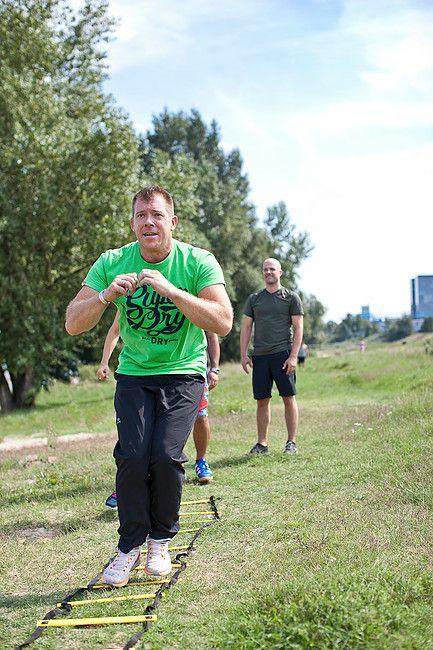 NIEWÖHNER SPORTS - Outdoor Training in Haan