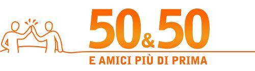 50 e 50 e amici più di prima #presentaunamico #ingdirect #contocorrente #arancio  http://www.miocodiceamico.eu/apri-conto-corrente-arancio-con-il-codice-amico-riceverai-50-euro/