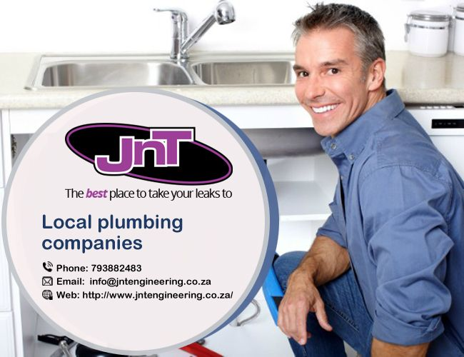 JNT Engineering Local Plumbing Company is your local, reliable #plumbers, and heating engineers. We provide high quality and good value, plumbing, and heating #services South Africa.