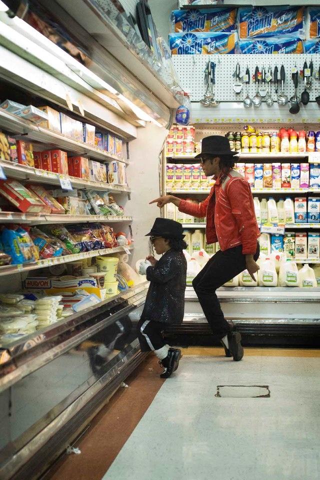bad groceries
