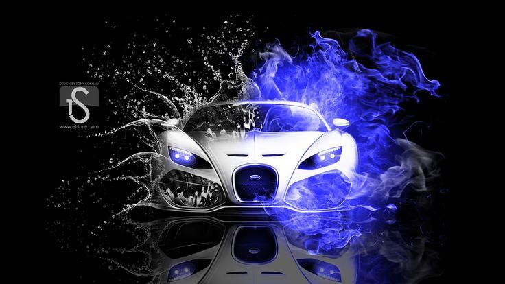 Fast Bugatti