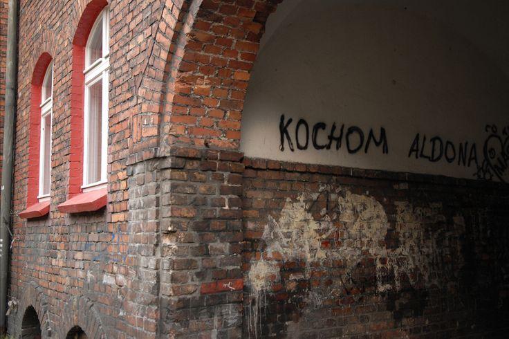 osiedle Nikiszowiec, Katowice, Polska
