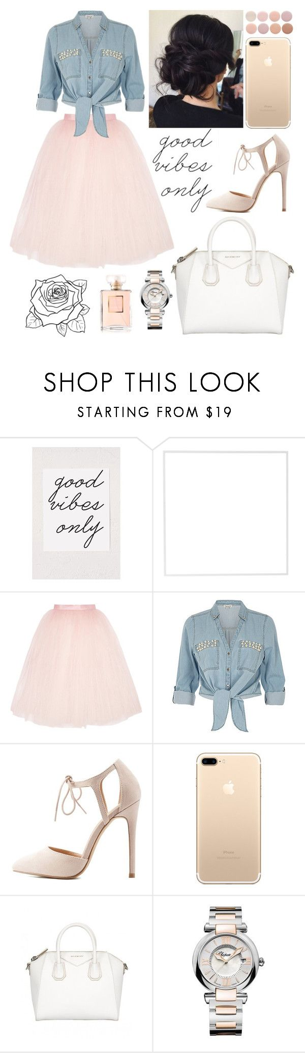 """Untitled #167"" by sarahgriffis ❤ liked on Polyvore featuring Urban Outfitters, Menu, Ballet Beautiful, ZAK, Charlotte Russe, Chopard and Deborah Lippmann"