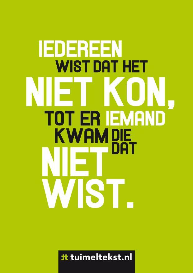 Tuimeltekst.nl