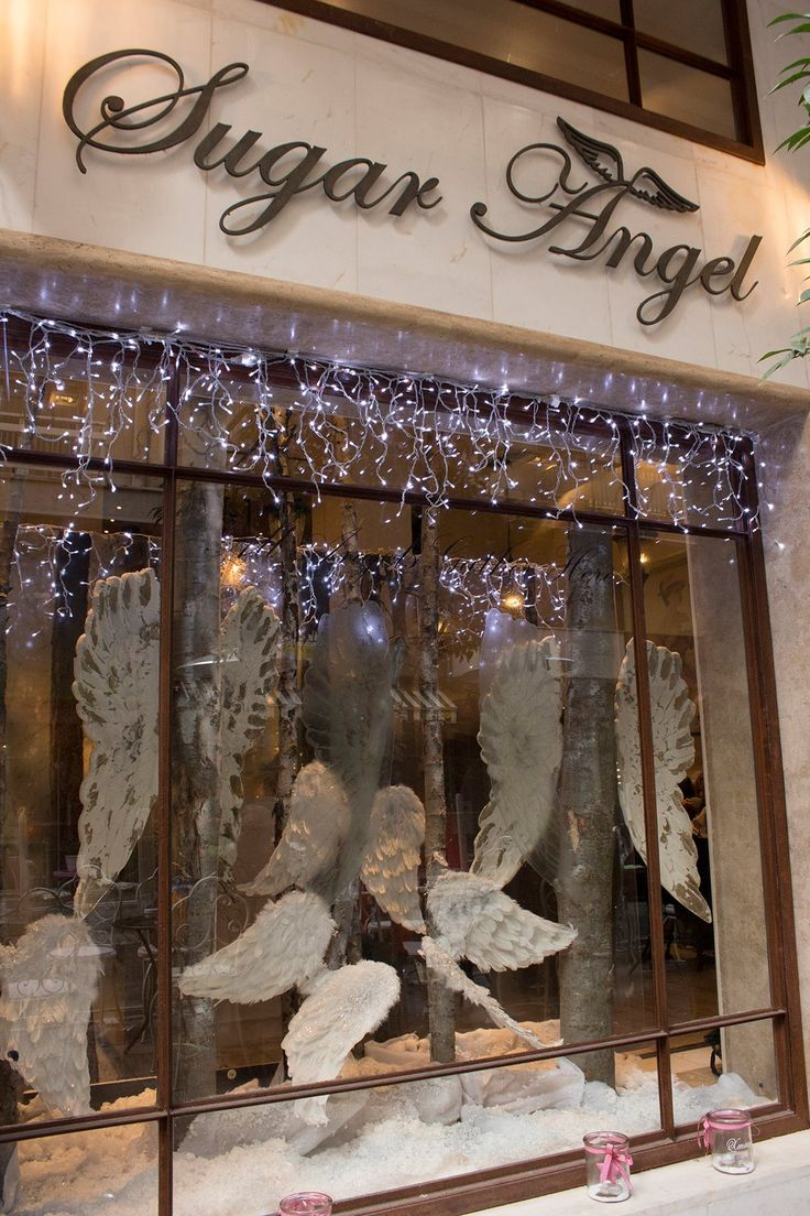 Angels Landed Here