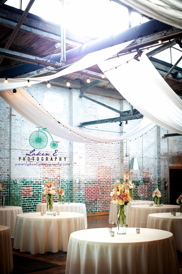 The Venue at The Bakery Building