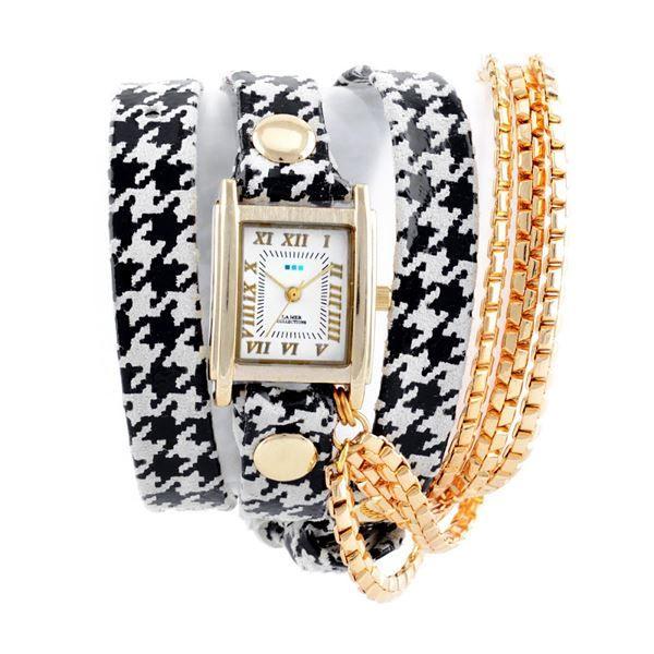 LA MER COLLECTIONS(ラ・メール コレクションズ) LMMULTI2015 腕時計  #レディース時計 #レディース時計プレゼント #レディース時計人気20代 #レディース財布 #レディース時計ブランド #レディース時計人気