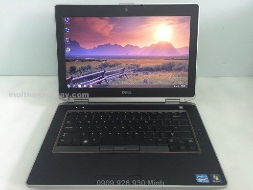 Dell Latitude E6420 i7 2640M 4Gb Ram 500Gb HDD