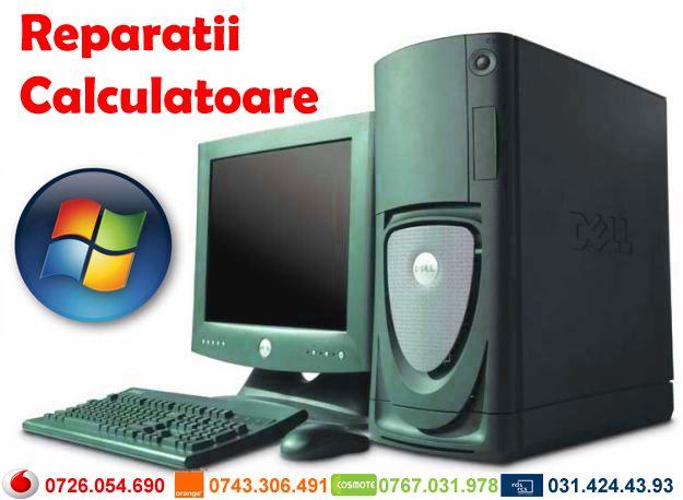Reparatii calculatoare, reparatii laptopuri ← 27 iulie 2013 aguf91ffb6c