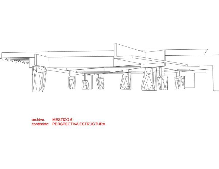 Galería de Restaurant Mestizo / Smiljan Radic - 49