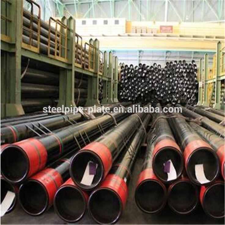 low price pipeline steel X52 3PE coated seamless steel pipe