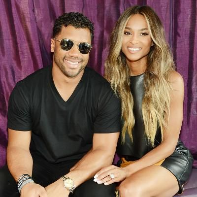 Ciara and Russell Wilson Are Married—See the Stunning Photos!: Description: Ciara and Russell Wilson tied the knot on Wednesday in Cheshire England. The happy couple celebrated their milestone with star friends like Jennifer Hudson and Kelly Rowland. They first began dating in 2015. Read all about the ceremony here.Ciara and Russell Wilson tied the knot on Wednesday in Cheshire England. The happy couple celebrated their milestone with star friends like Jennifer Hudson and Kelly Rowland. They…