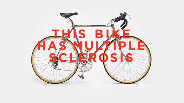 MS Bike, Health