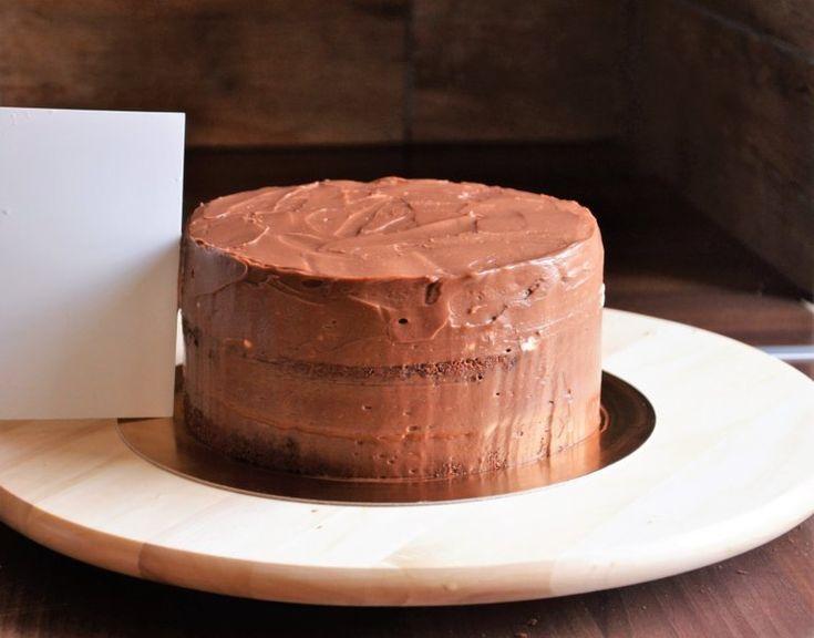 Torta alapozása, előkészítése burkolás előtt
