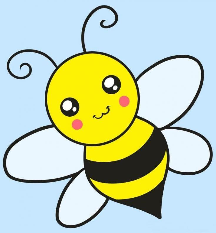 Ms de 25 ideas increbles sobre Arte de abeja en Pinterest  Arte