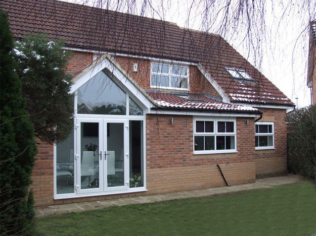 wraparound extension photos pic 8