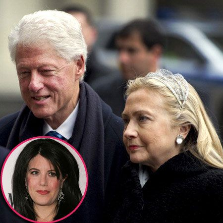 That's All Folks! Hillary Clinton Thought Monica Lewinsky Was A 'Narcissistic Loony Toon'