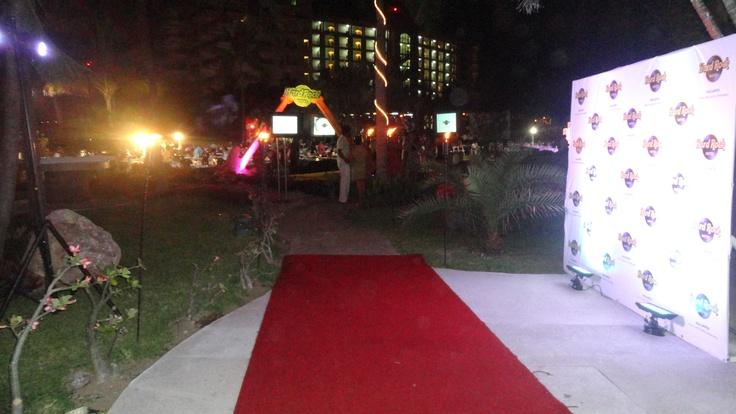 Hard Rock Hotel Riviera Nayarit