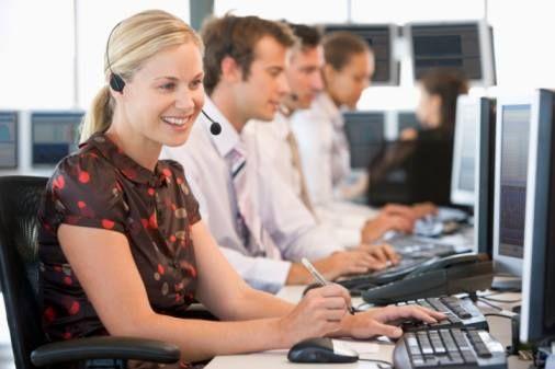 Three Traits of Good Customer Service Training.