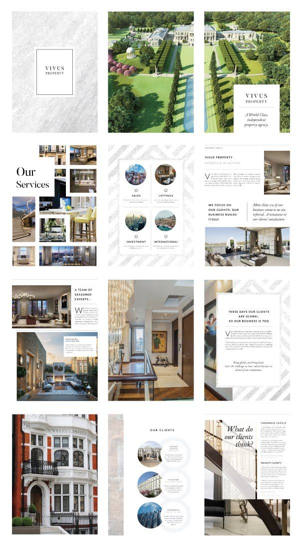 Fletcher Ward Design: Some of our latest work…