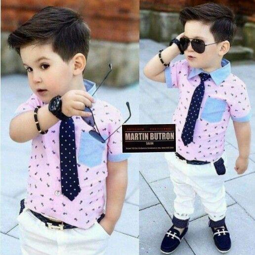 Corte De Cabello Para Ni 241 O Ni 241 O Boy Children Little Bebe