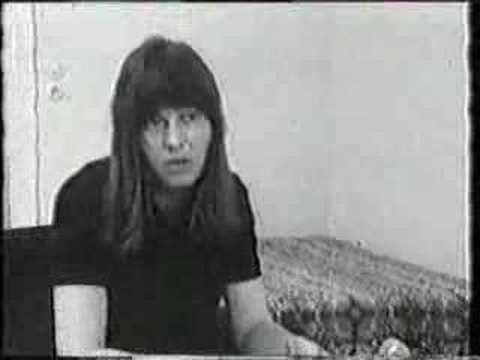 Interview mit Ulrike Meinhof 1970