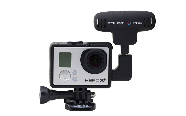 GoPro has become the go-to action camera for many, but how can you make your adventure video pop? These accessories are the tools you need to push your content over the edge.