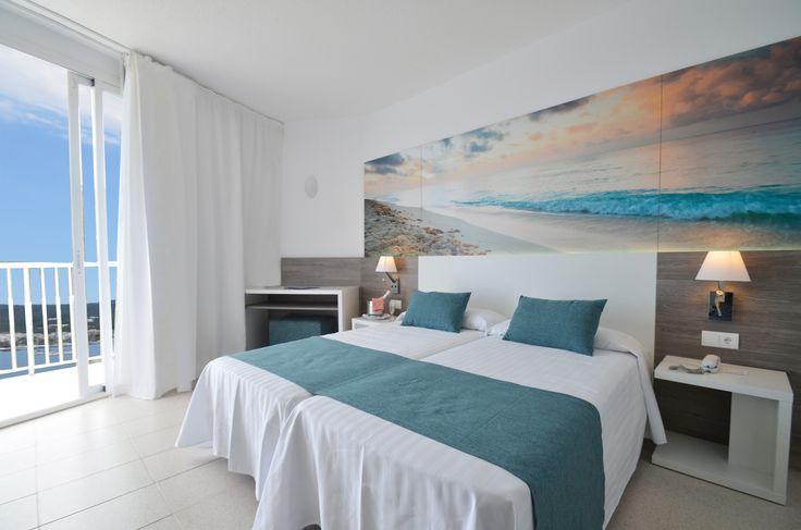 http://www.azulinehotels.com/hoteles-en-ibiza/hotel-mar-amantis-san-antonio-familias #azulinehotels #maramantis #sanantonio #ibiza