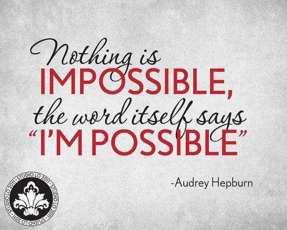 Audrey hepburn quotes quote prints and audrey hepburn on pinterest