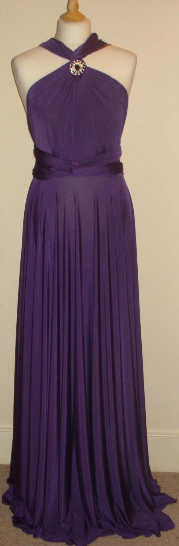 Mejores 86 imágenes de infinity dress multiway dress convertible ...