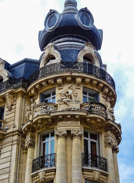 Place de la Comédie - Montpellier, France