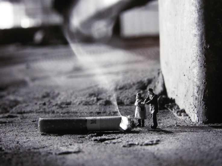 Little People – A tiny Street Art Collection (3 of 4)