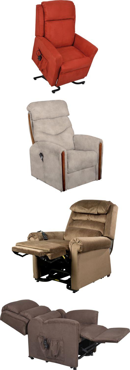 94 best fauteuil releveur et relaxation pour personne g es mobilit r duite images on pinterest. Black Bedroom Furniture Sets. Home Design Ideas