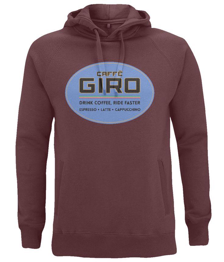 Caffe Giro - Pullover Hoodie