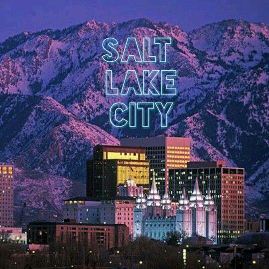 Places To Live Salt Lake City: 28 Best Salt Lake City Images On Pinterest
