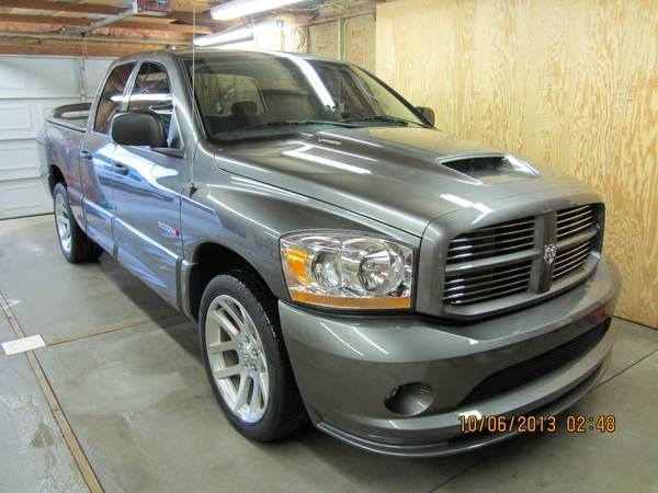 best 25 dodge ram srt 10 ideas on pinterest. Black Bedroom Furniture Sets. Home Design Ideas