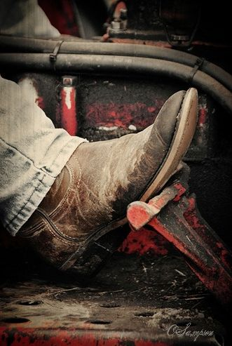 This is what cowboy boots should look like