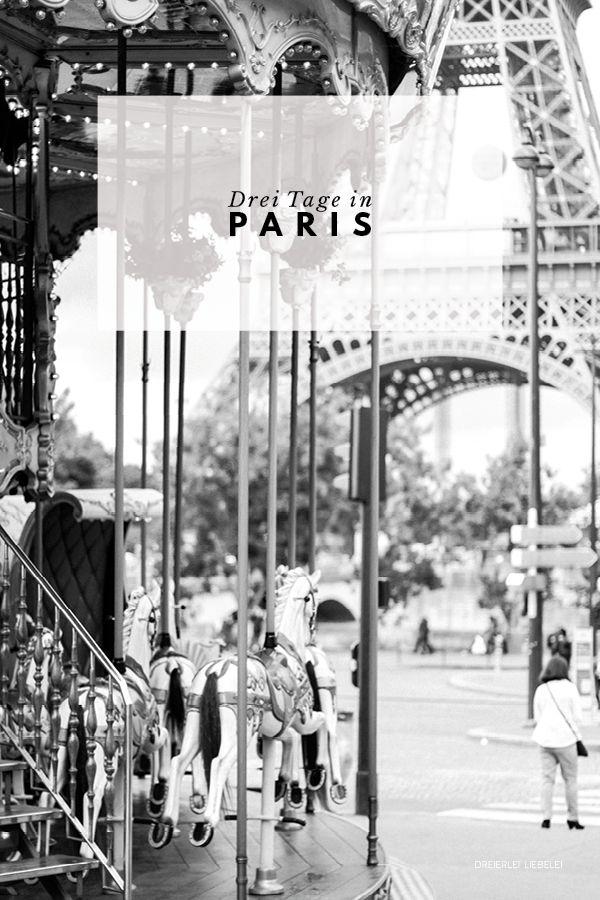 Meine zehn Paris Tipps