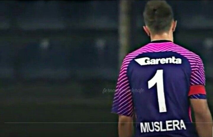 KAPTAN MUSLERA! :))) #Galatasaray
