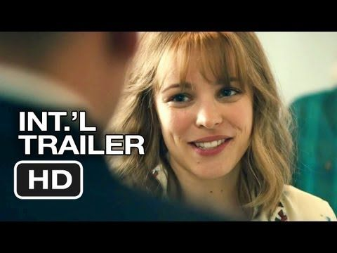 ▶ About Time Official International Trailer #2 (2013) - Rachel McAdams Movie HD - YouTube