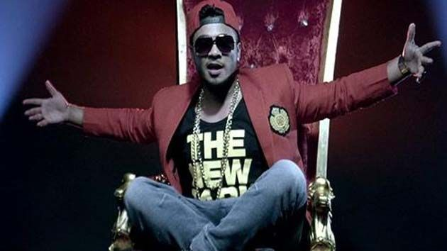 Rapper Raftaar! Never gave up my dancing skills: : Tv Talks