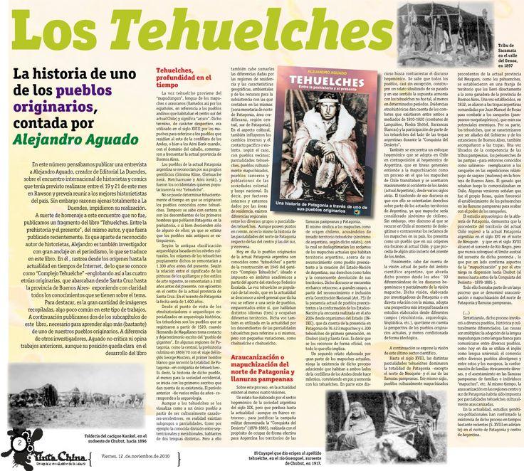 Argentina Vórtice Geopolítico Mundial: Condes ingleses mapuches y deuda externa