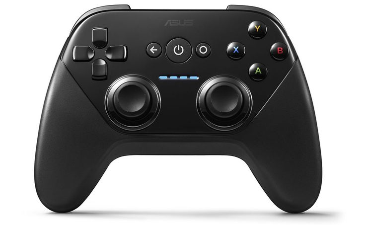 New Console Announced by Google and Asus: Google Nexus Player