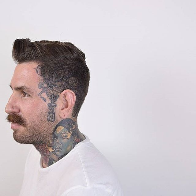 Bring your best bloke in for a style cut, beard trim, facial, massage or any of the above. We have some amazing offers for the men in our lives at the moment, so check it out at www.museo.com.au/offers #museohair #barber #perthbarber #menshair #tattoos