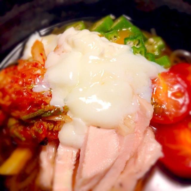 戸田久の冷麺美味しい - 57件のもぐもぐ - 盛岡冷麺( ꒵͒◡ु꒵ ॣ) by kaiya705