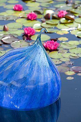 Dale Chihuly, 2006 NY Botanical Garden, Bronx