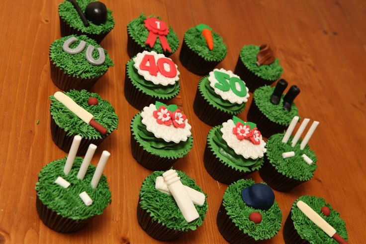 Cricket Theme