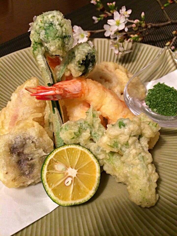 ちょい足しで天ぷらの衣がサクサクに?! 今すぐ実践できる方法とレシピを紹介 - macaroni