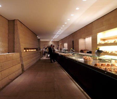 Princi Bakery, Milan, Italy.